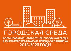 Формирование городской среды