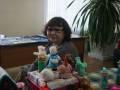 Творческая выставка участников Калининской организации общества инвалидов