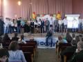 XI Открытый турнир команд КВН на Кубок Главы Калининского района