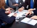 Заседание рабочей группыАдминистрации Калининского района по обеспечению полноты и своевременности поступления налогов