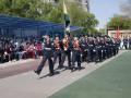 Парад кадет Калининского района