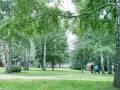 Сквер на ул. Кирова