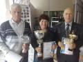 Отчетно-выборная конференция Совета ветеранов спорта