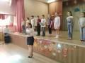 Митинг памяти в школе №54
