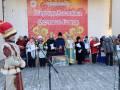 Областной фестиваль «Масленичный блин»