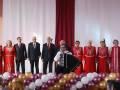 Хор ветеранов Калининского района