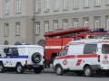 Пожарная обстановка в Калининском районе