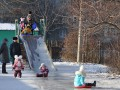 Зимний забавы