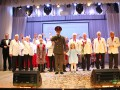 Торжественное собрание к Дню Победы