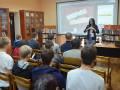 Челябинская областная библиотека для молодежи