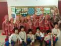 Фестиваль творчества детей-инвалидов «Искорки надежды»