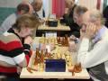 Шахматный клуб Белый рыцарь