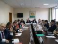 XVI заседание Совета депутатов