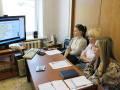 Брифинг в ИФНС РФ по Калининскому району