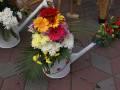 XIV городская выставка цветов и плодов