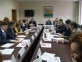 XVIII заседание Совета депутатов