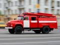 Пожары в Челябинске