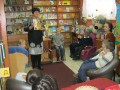 День рукоделия в библиотеке №16