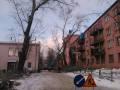 Снос ветхо-аварийных и сухих деревьев