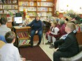 Виртуальная прогулка в детской библиотеке №16