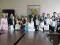 Победители фотоконкурса «В объективе - Калининский район»