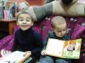 Кинолекторий для малышей
