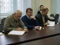 Совещание с уполномоченными на решение задач в области гражданской обороны организаций района