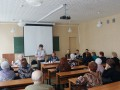 Конференция ТОС «Кирсараи»