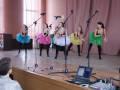 I этап фестиваля «Весна Зареченская - 2016»