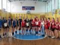 Кубок Главы Калининского района по волейболу среди женских команд