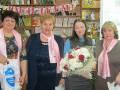 Детская библиотека № 16 отпраздновала свой 25 день рождения