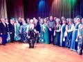 Отчетный концерт творческих коллективов ЧЭМК