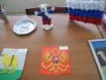 Поделки символ российского государства