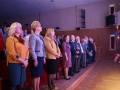 Торжественное собрание в честь Дня Победы