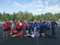 Кубок Главы Калининского района по мини-футболу