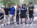 Молодежный трудовой отряд
