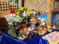 XV городская выставка цветов и плодов