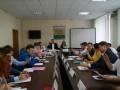 Заседание Совета депутатов Калининского района