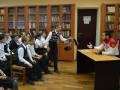 Челябинская областная юношеская библиотека
