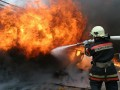 Статистика пожаров в Челябинске