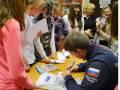 Встреча с Антоном Булаевым