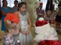 Новогодний праздник в приюте «Возрождение»