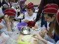 Фестиваль Татьянины пельмени