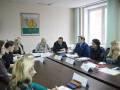 Межведомственное совещание в Администрации района