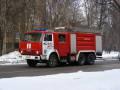 Пожарная инспекция