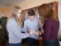 Интеллектуальная игра Ворошиловский стрелок