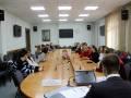 Территориальная избирательная комиссия Калининского района