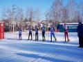 Спартакиада среди районов Челябинска