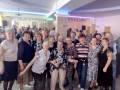 Танцевальный вечер для ветеранов