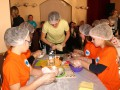 Культурно-гастрономический фестиваль «Татьянины пельмени»